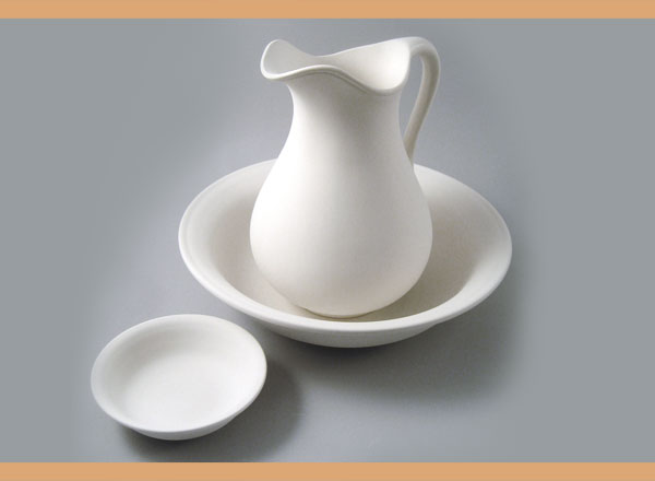 Catini orologi lampadari ceramiche acquatonda - Arreda la tua casa ...